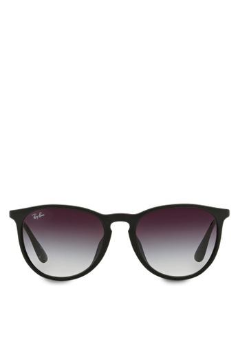 Buy Ray-Ban Erika RB4171 Sunglasses Online on ZALORA Singapore 38c0f37d66a7