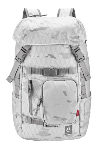 505f1169d Nixon white Nixon - Landlock 30L Backpack - Alpine Multicam (C29503134)  BE368ACFF37F57GS_1