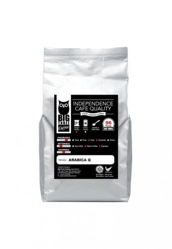 Buy Big Three Coffee Arabica Q Coffee Beans Brand Of Big Three Coffee 500g Online Zalora Malaysia