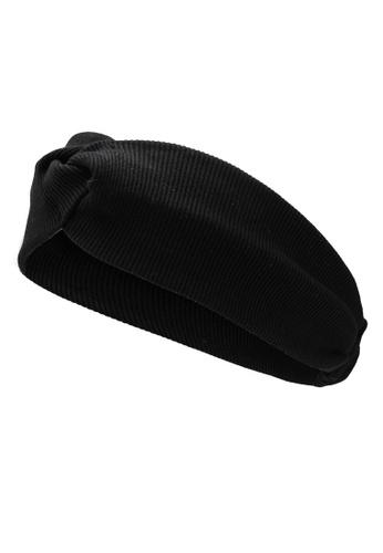 GLOBAL WORK black Kids Headband F06FCKC3784EF6GS_1