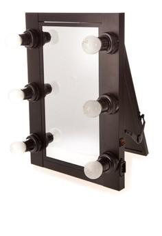 6Lamps Vanity Mirror