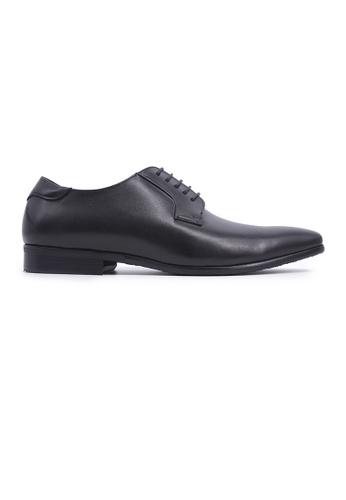 Hanson Bootmaker black Hanson Bootmaker Lace-up Derby - Black 491EFSH0BCBB3CGS_1