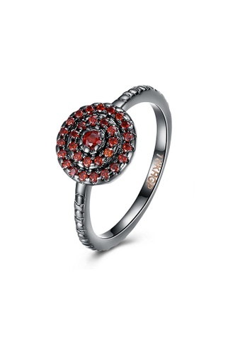 ADORA red Zircon Ring 0A319AC38366AAGS_1