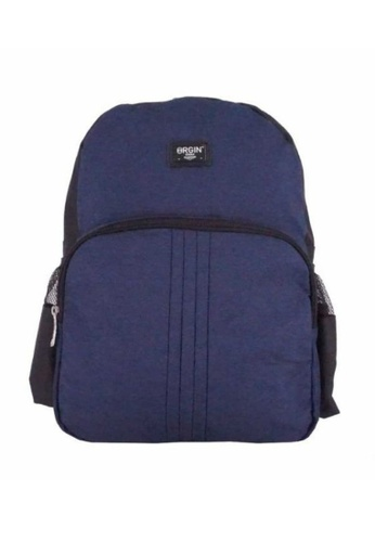 Swan Swan Orgin Pro Duncan Backpack - Blue C8D31KC7F86E71GS_1