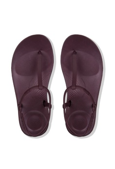 25d9868078 Fitflop Fitflop Iqushion Splash - Wild Aubergine RM 169.00. Sizes 5 6 7 8 9