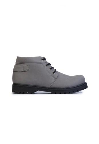 Nokha grey Oween-Grey (M) NO949SH83TSEID_1