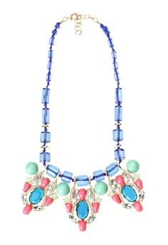 Royal Stone Necklace