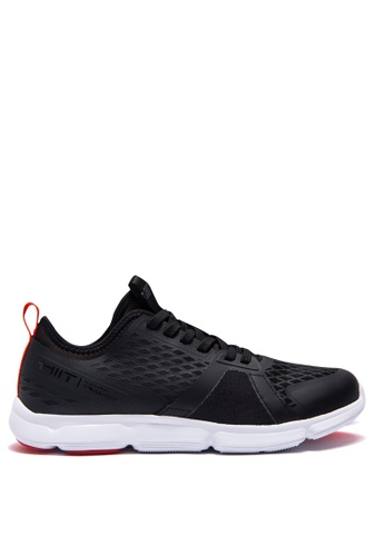 Fila black FPF TRAINING-HIIT Light Sport Shoe 75D5ASH9258268GS_1