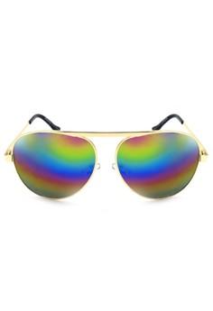 Luis Sunglasses 2240-Y