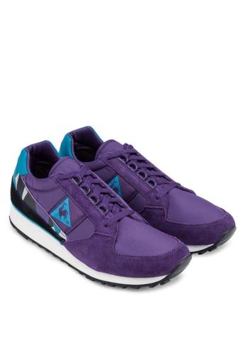 9e40f949f176 Buy Le Coq Sportif Eclat 90 Graphic Sneakers Online