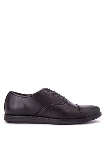 Preview black 1016-1 OXFORD Formal Shoes PR211SH0J9T6PH_1