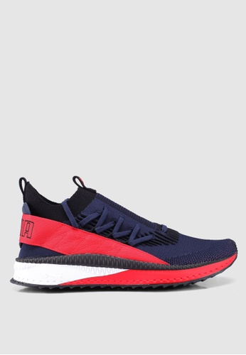 Puma Select navy TSUGI KAI JUN Shoes E2FC9SH86E73FFGS_1