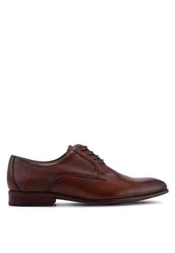 ALDO brown Oneclya Dress Shoes 915DCSH8506DDFGS_1