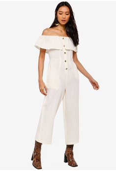 32787bdc0c7 Buy TOPSHOP Playsuits   Jumpsuits For Women Online on ZALORA Singapore
