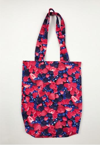 Chica Chico red Strawberry Bag 0BDBEKC5C2A4C4GS_1