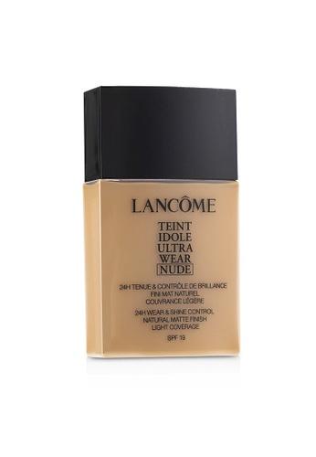 Lancome LANCOME - Teint Idole Ultra Wear Nude Foundation SPF19 - # 05 Beige Noisette 40ml/1.3oz C7A3DBE5F04E9FGS_1