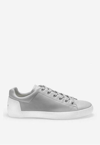 ASH grey ASH Nikko Sneakers - Grey CE344SH30D1B8AGS_1