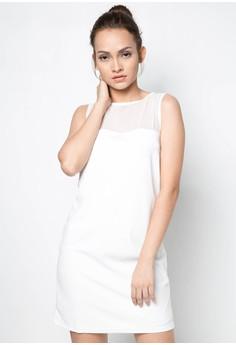 Tiffany Shift Dress