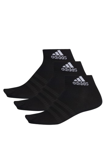 ADIDAS black adidas light ank 3pp B9ED0AC3916CA8GS_1