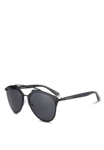 Privé Revaux Limited Edition The Benz Sunglasses PR660GL0S1NKMY_1