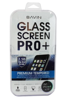 Bavin Tempered Glass Screen Protector for iPhone 6 4.7
