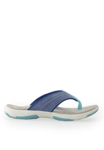 Footspot blue Sprox - Causal Flop 386DDSH5AB60D7GS_1