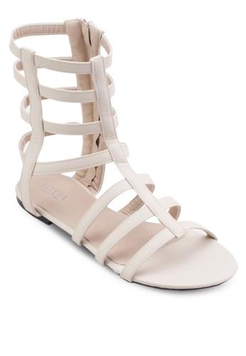 Megzalora時尚購物網評價an 羅馬涼鞋, 女鞋, 鞋