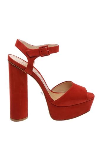 SCHUTZ red ELENA (TANGO RED) 0D781SHC966BB9GS_1