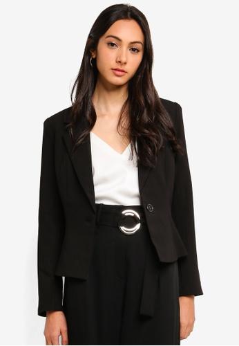 FORCAST black Jenny Suit Jacket 7CCFDAA940838AGS_1