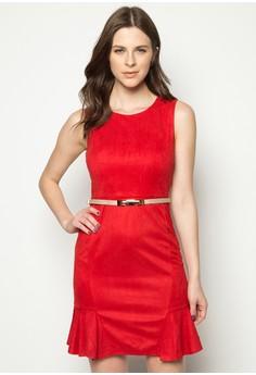 Gigi Short Dress