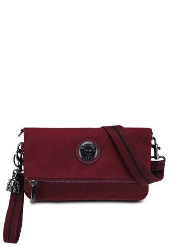Kipling red Lynne Crossbody Bag 6A6A2ACAA08859GS_1