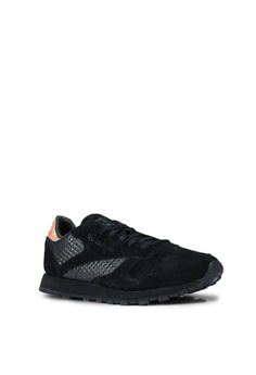 c16ddfb2150cc1 60% OFF Reebok Cl Leather Shoes HK  699.00 NOW HK  279.90 Sizes 5 7 8