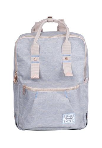 Caterpillar Bags & Travel Gear Essential Vintage Backpack S CA540AC08EHJHK_1