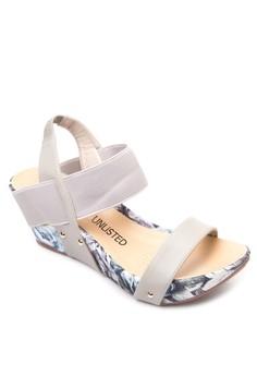 Dahlia Wedge Sandals