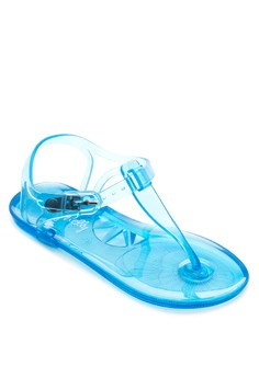 Dani Flat Sandals