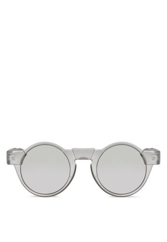 esprit 尖沙咀JP0061 圓框太陽眼鏡, 飾品配件, 飾品配件