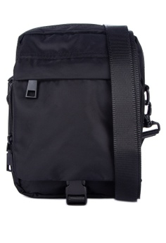 a196fce9804b Alberto black Messenger Bag 5D41DACB28F549GS 1