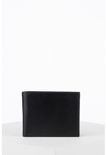 DeFacto black Faux-Leather Wallet 1D7E4ACD414459GS_1