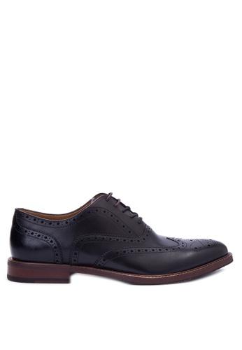 ALDO black Bartolello-R Brogue Shoes AL087SH0JJ16PH_1