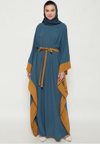 SUQMA multi Naura Dress 07E2CAA0531817GS_1