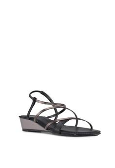 9d937ec9850 VINCCI Strappy Sandals RM 89.00. Sizes 5 7 8 9 10