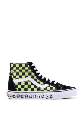 SK8 Hi Reissue Vans BMX Sneakers