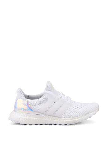 ADIDAS 黑色 and 白色 ultraboost clima shoes 3E1B1SH23791ADGS_1