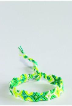 Totem Pole Bracelet
