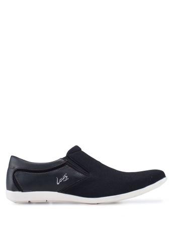 Louis Cuppers black Louis Cuppers Sneakers 21DA0SH4EF4DDEGS_1