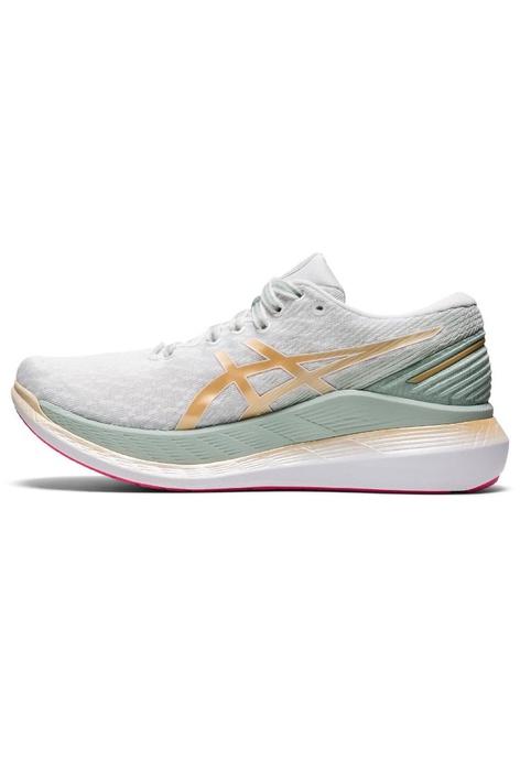 Asics ASICS GLIDERIDE 2 跑步鞋 1012B002-101