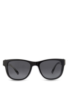 49f551032f72 Dolce & Gabbana black DG4284F Sunglasses DO384GL96WQDMY_1