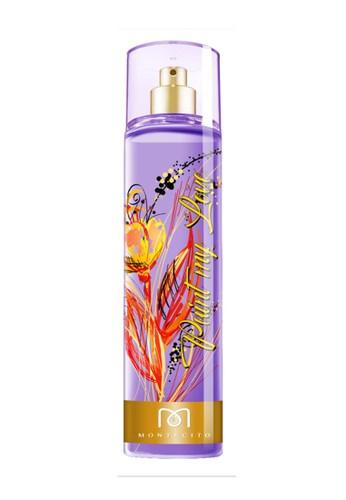 Montecito purple Paint My Love B41C4BE8323FDBGS_1