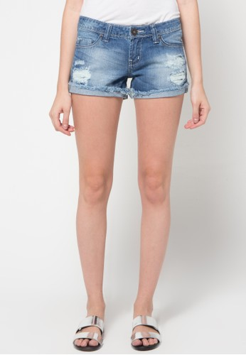 ako jeans Short Pants