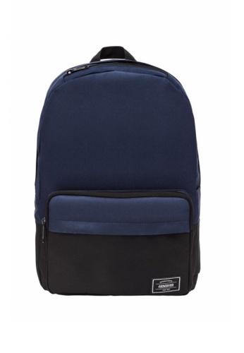 American Tourister navy Burzter Backpack 01 62A48AC5A0138EGS_1
